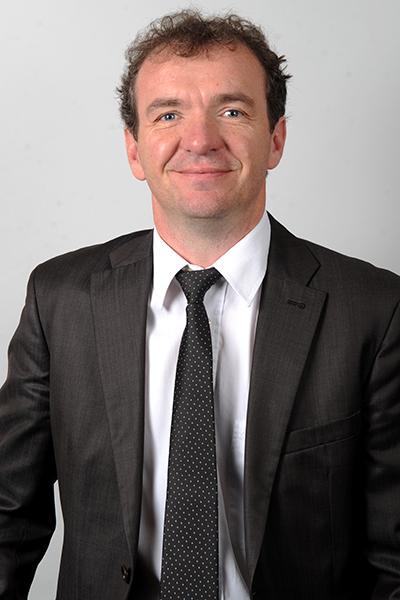 Maxime Toubart à la tête du SGV.