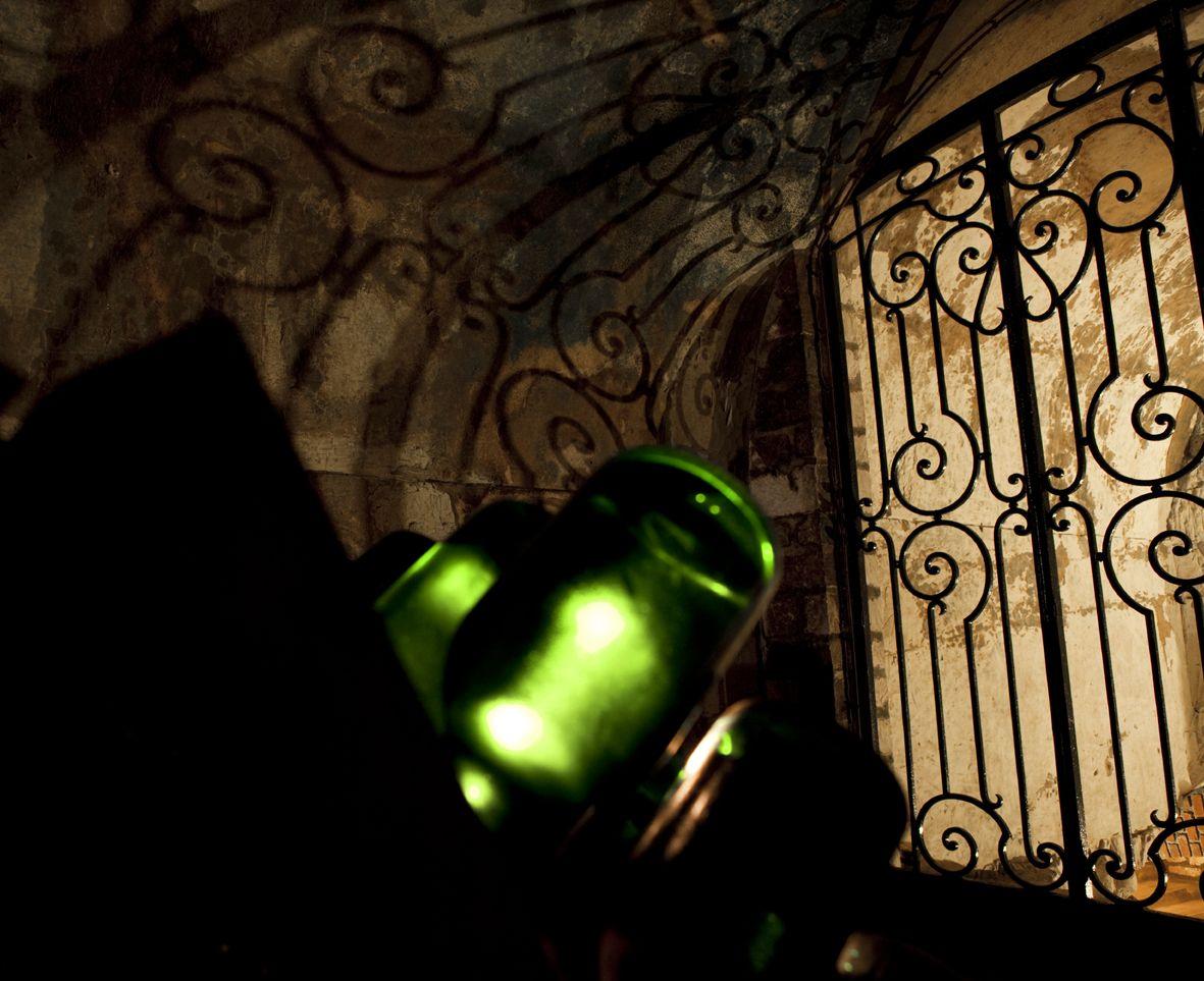 Un premier trimestre 2018 mitigé pour les expéditions de champagne.
