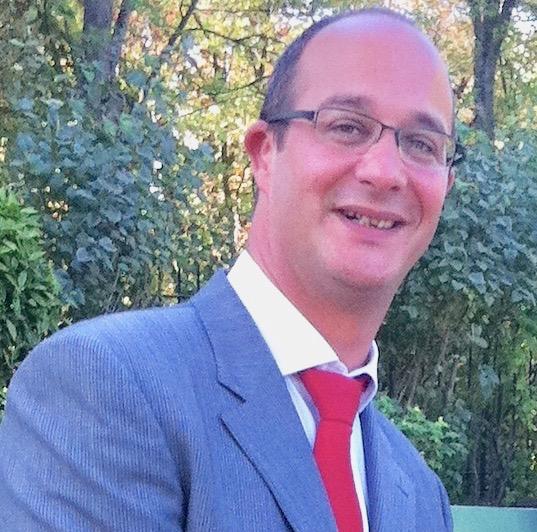 Didier Mariotti, chef de caves, quitte G.H. Mumm