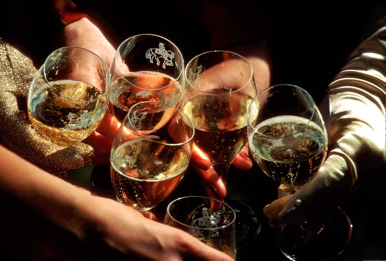 Champagnes les plus recherchés sur Google