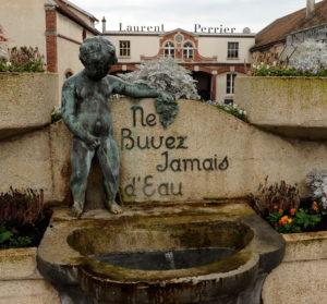 Encore des rumeurs sur le rachat de la maison de champagne Laurent-Perrier.