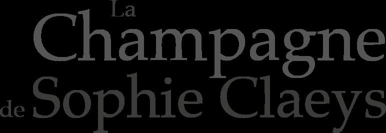 La Champagne de Sophie Claeys