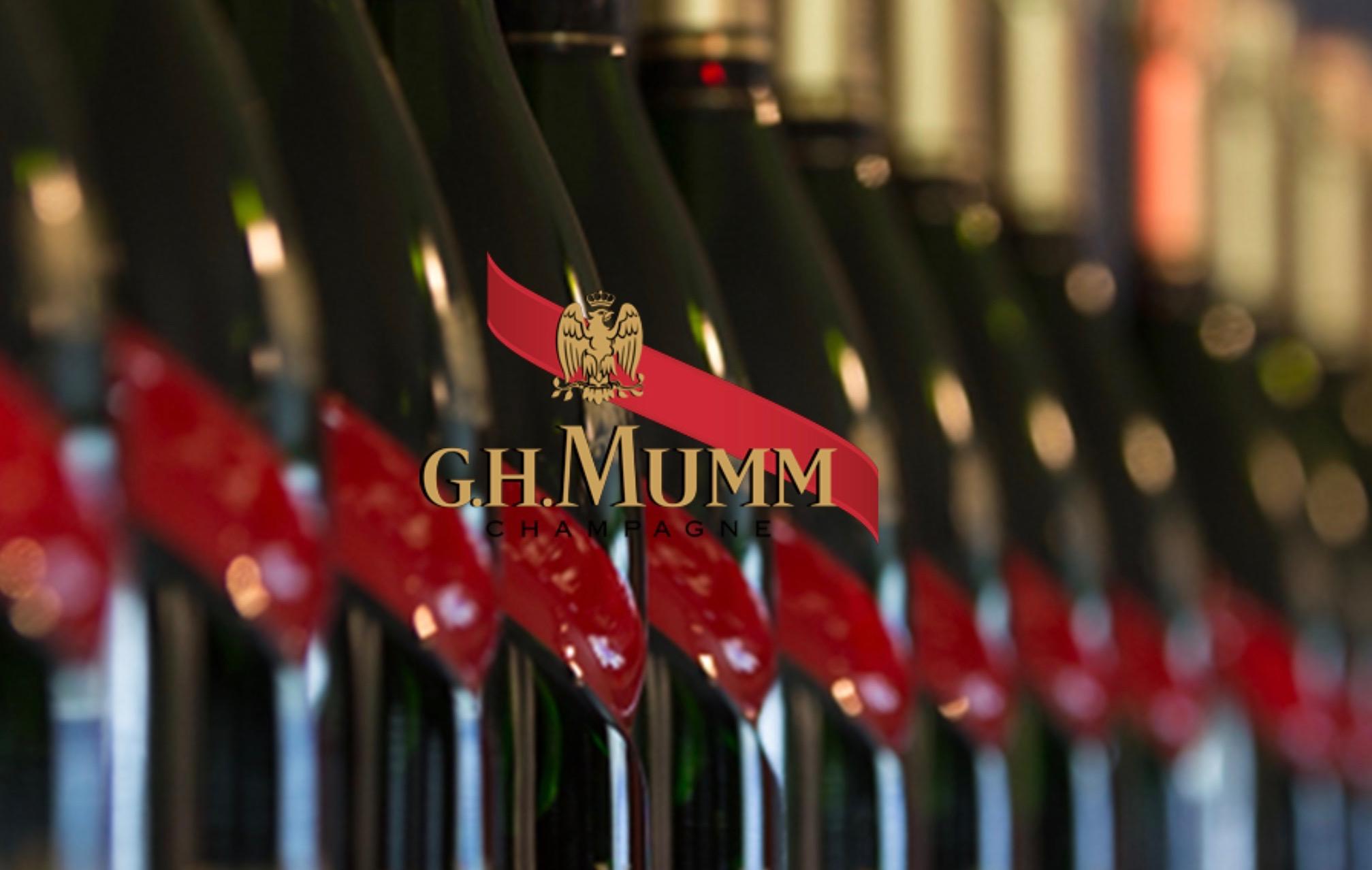 nouvelle organisation de son activité champagne pour accompagner la croissance de ses Maisons.