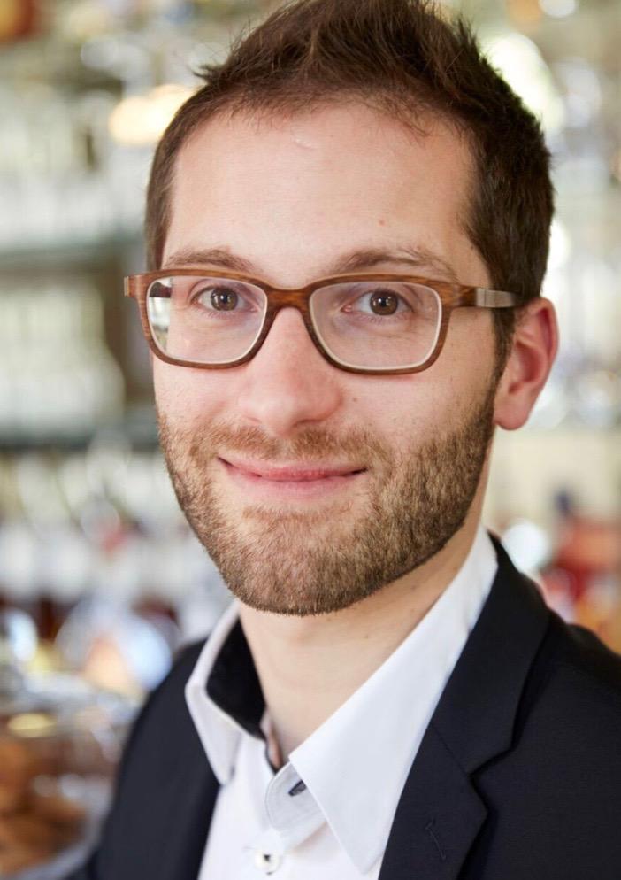 Emilien Boutillat nommé chef de caves chez Piper-Heidsieck.