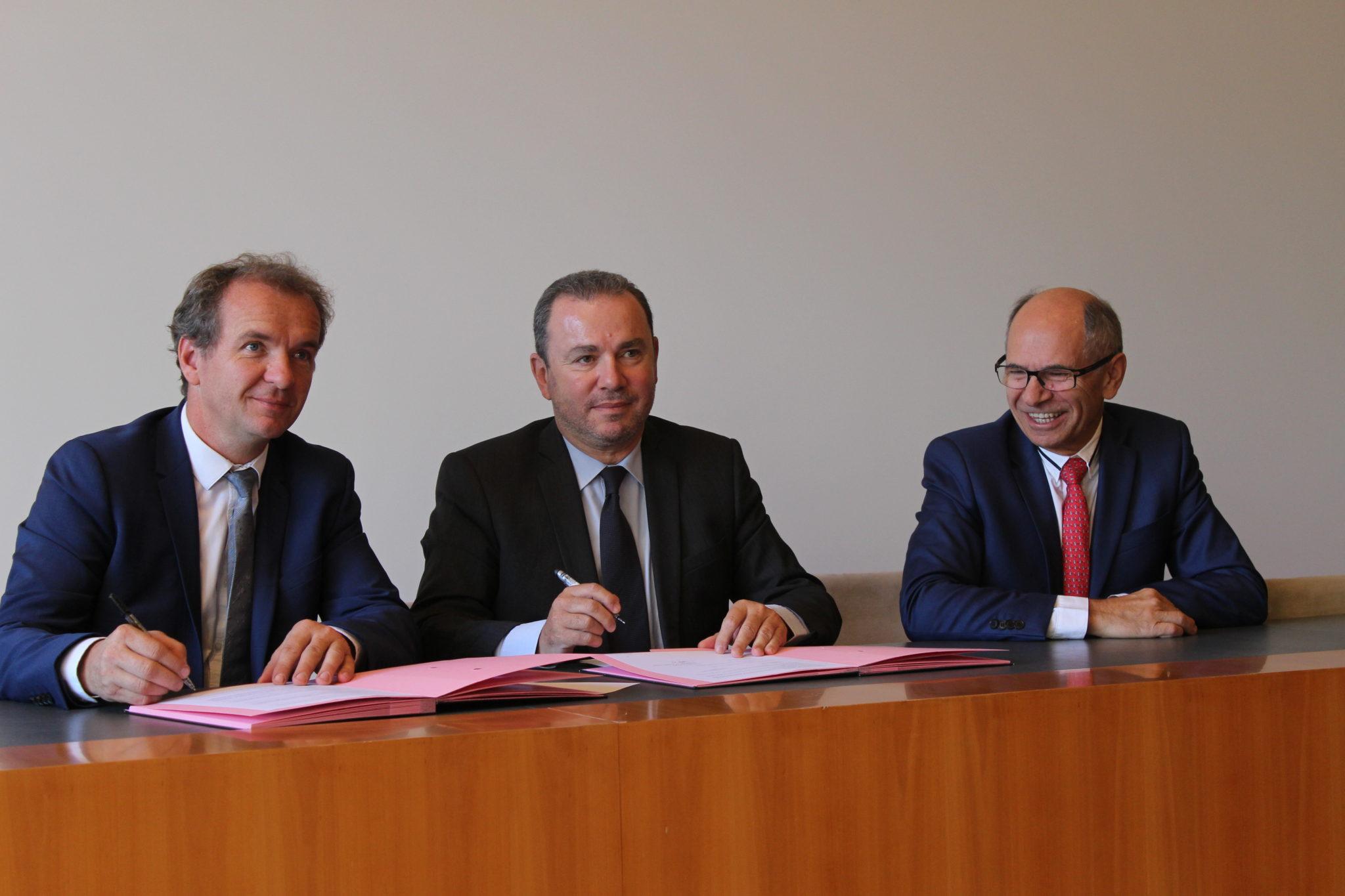 Maxime Toubart, Christophe Lecourtier, Jean-Marie Barillere (C)CIVC (11)
