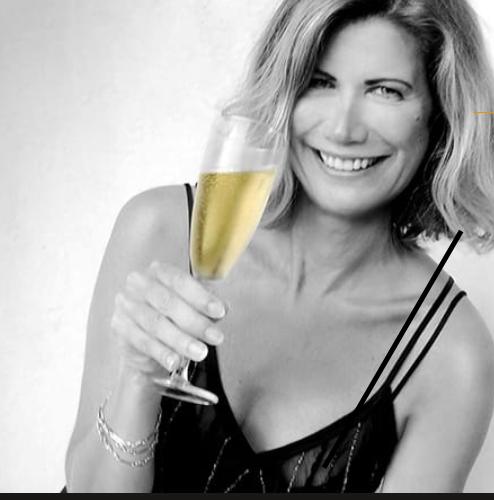 Comment Virginie Taittinger(champagne Virginie T) a triché à un concours de champagne