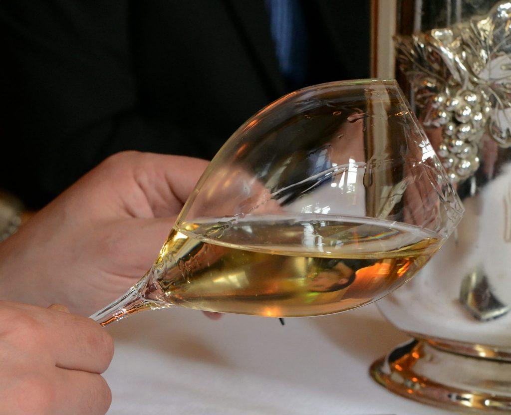 Ces petites idées reçues sur la consommation de champagne.
