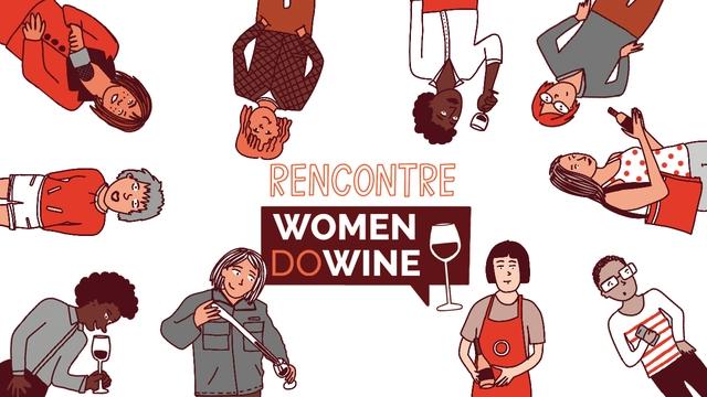 Une opération crowdfunding lancée pour la première Rencontre Women do Wine
