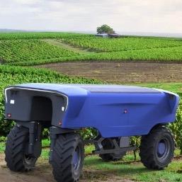 La 21 ème édition de Vignoble & Qualité axée sur «Le vigneron et le robot»