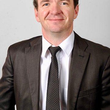 Maxime Toubart (président du SGV) évoque l'acte 2 de la campagne de communication des Vignerons de la Champagne