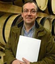 Mathieu Kaufmann quitte le domaine viticole Reichsrat Von Buhl