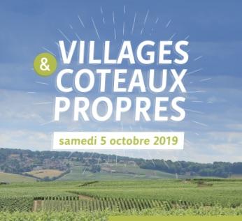 Une semaine dans les galipes en Champagne ( du 30 septembre au 5 octobre)