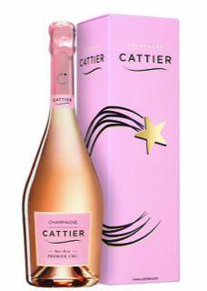 A nos amours, La Saint-Valentin de la maison Cattier