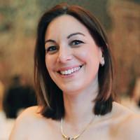 Hannelore Rima -Chamaux directrice de marketing & communication chez Taittinger