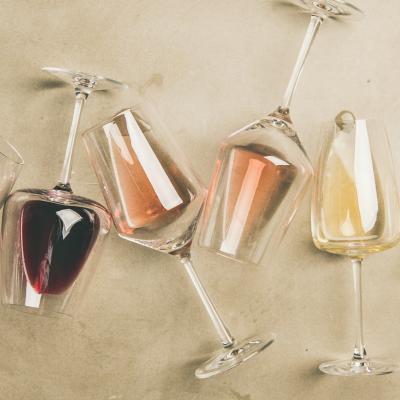La consommation de vin des Français est à son niveau historique le plus bas