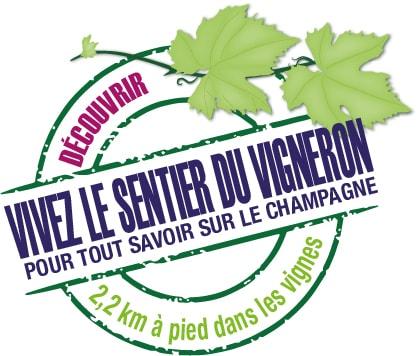 Visites du Sentier du Vigneron : gratuité pour les soignants